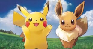 "New Pokémon leak points to Let's Go, Eevee and Pikachu getting ""easier"" before launch"