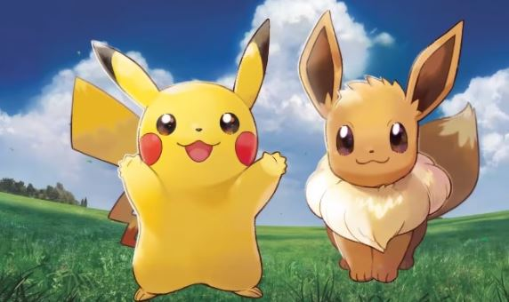 The Japanese choose their favorite Pokémon: do you agree with the choices?