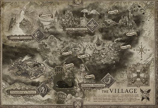 Resident Evil Village first 30 Minutes Game Play leaked