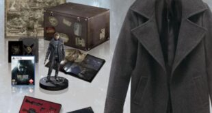 Resident Evil 8 Village unveils its amazing collector's edition in Japan, costing $1800