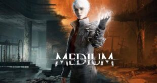 The Medium releases new 15-minute gameplay showing off its mechanics and technical section