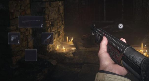 Capcom talks about PS5 3D Audio in Resident Evil Village and how it takes advantage of the SSD