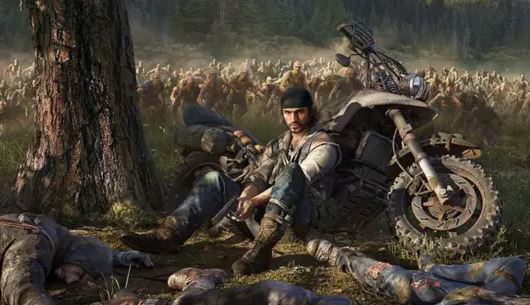Days Gone will be released on PC in spring 2021