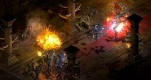 Diablo Resurrected: 5 minutes of gameplay and graphics comparison Diablo II: Resurrected