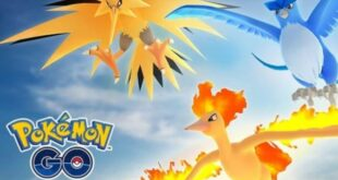 Pokémon GO confirms details of its upcoming Kanto-inspired raid day