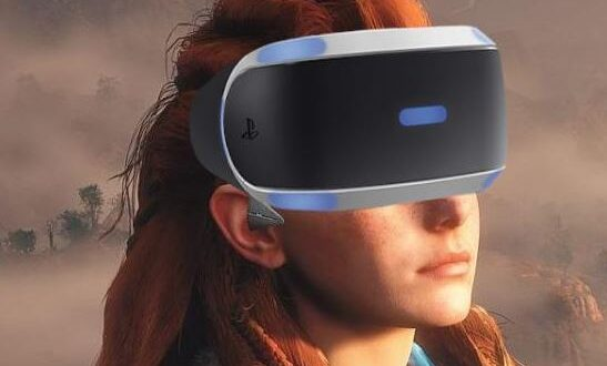 Horizon Zero Dawn could get a PSVR spin-off