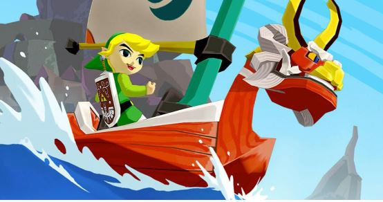 Twilight Princess and The Wind Waker HD would also be a reality this year, according to several sources