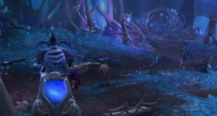 WoW Shadowlands: Patch 9.0.5 wants to massively improve the loot problem
