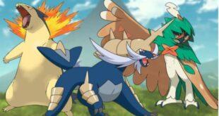 The theory about Pokémon Legends: Arceus seems to explain the curious choice of initial Pokémon