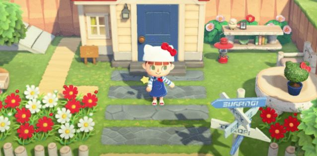 Animal Crossing: New Horizons: Data-Miner Reveal Fence Customizations, Building Upgrades, and More Will be Added With the May Update