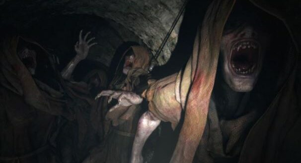 Resident Evil 9 is in development, says a well-known insider of the saga