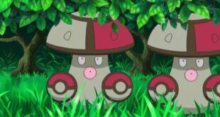 How Among Us and Pokémon Amonguss would be linked