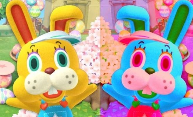 How to avoid the new Egg Hunt event in Animal Crossing: New Horizons