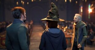 Hogwarts Legacy's character editor lets you create a transgender hero