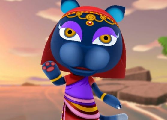 Fans outraged by the way Katrina is returning to Animal Crossing
