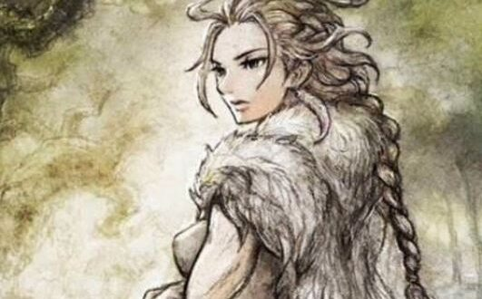 Nintendo Switch loses console exclusivity on Octopath Traveler