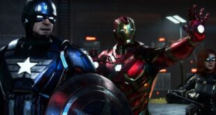 Marvel's Avengers could incorporate skins from the MCU movies, according to its own creators