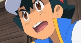 Why Ash should be removed as the main character of the Pokémon series