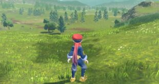 How do Pokémon hide in tall grass? Pokémon Legends: Arceus Could Finally Explain