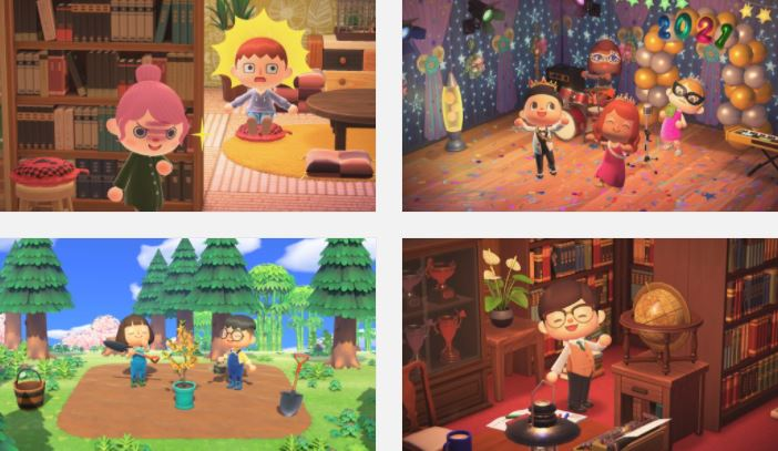 What we know about the dreaded return of the Egg Hunt and Coti in Animal Crossing: New Horizons