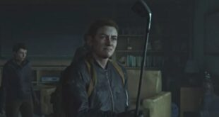 Neil Druckmann explains why Abby used a golf club in one of the key scenes of The Last of Us Part II