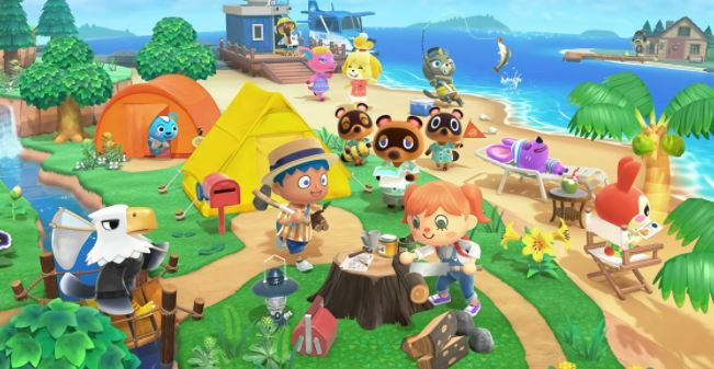 0.000152%: These are 12 of the lowest percentages of things that can happen in Animal Crossing: New Horizons