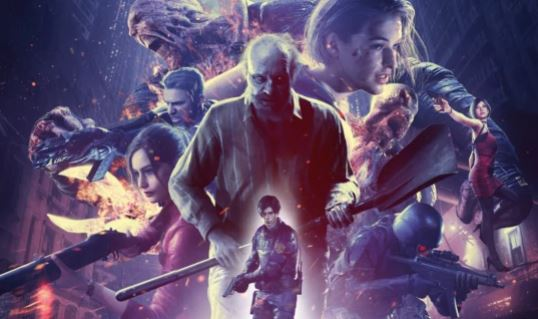 Capcom suspends Resident Evil Re: Verse open beta due to matchmaking issues