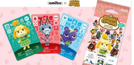 Nintendo is planning to create a new set of Amiibo cards(it could be series 5), probably to introduce the new neighbors