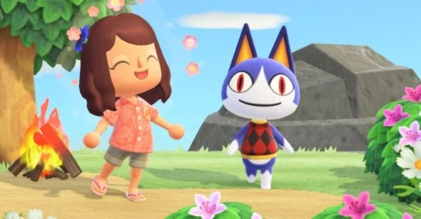 5 things Nintendo has removed from Animal Crossing: New Horizons
