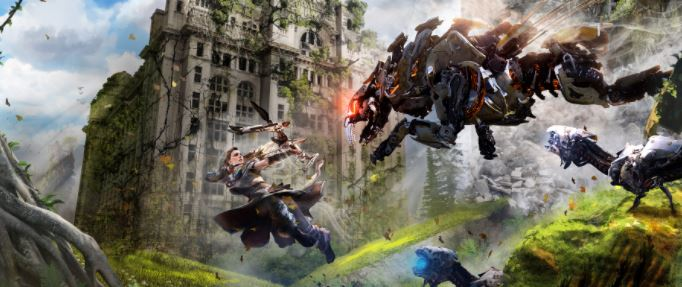 Rumor: Sony is working on the adaptation of another game - a film based on Horizon: Zero Dawn