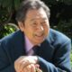 Shunsuke Kikuchi, the legendary composer of Dragon Ball, Doraemon, and Kamen Rider has died