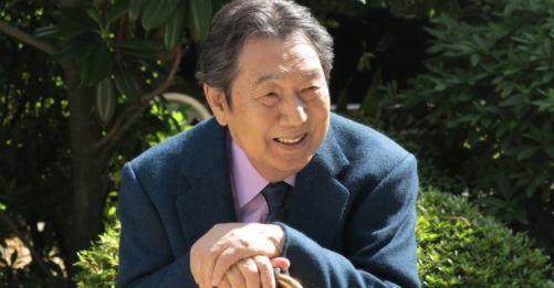 Shunsuke Kikuchi, the legendary composer of Dragon Ball, Doraemon, and Kamen Rider has died