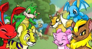 The browser-based pet-raising game Neopets might be coming to the Nintendo Switch