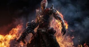Outriders: How to use Hell's Ranger weapons and armor correctly