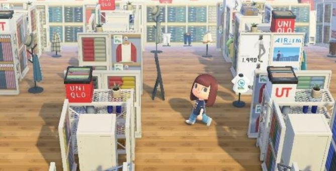 Uniqlo to launch new collection based on Animal Crossing