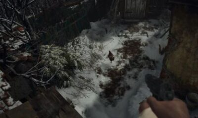All the recipes and ingredients of Resident Evil 8 Village and where they are; fish, bird, beast ...