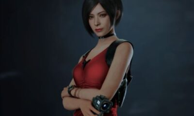 Resident Evil Village was going to add Ada Wong in a unique way - arts appeared