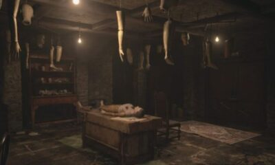 Resident Evil Village: How to Solve the Doll Workshop Puzzle