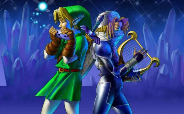 Rumor: The Legend of Zelda Ocarina of Time and Majora's Mask also coming to Nintendo Switch