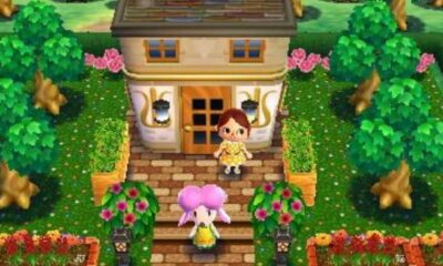 HARRIET Could Return to Animal Crossing: New Horizons