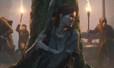 The Last of Us 2 had a different ending during its development