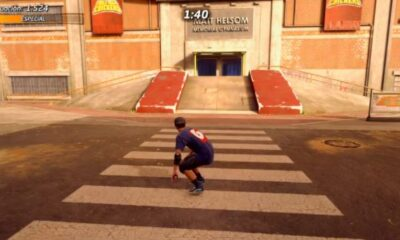 Tony Hawk's Pro Skater 1+2 Remastered confirms Nintendo Switch release date