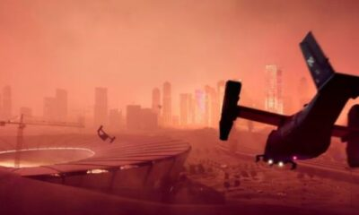 No campaign, but storyline, on-the-fly customization and longtime fan secret mode: Battlefield 2042 details