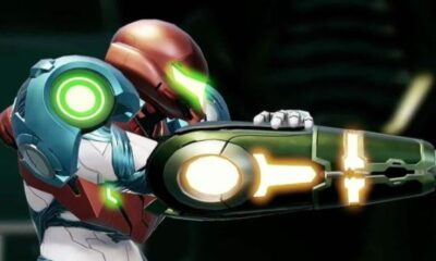 Metroid Dread Producer Shares This Message About The Future Of The Franchise