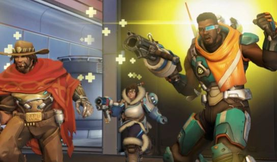 Blizzard Will Launch Crossplay In Overwatch On All Platforms - PC, Xbox, PlayStation And Switch