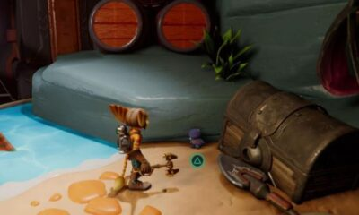 All the CraiggerBear and how to find them in Ratchet & Clank: Rift Apart