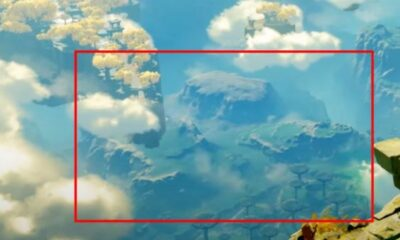 Images of the new trailer for Zelda: Breath of the Wild 2 unleash this interesting theory