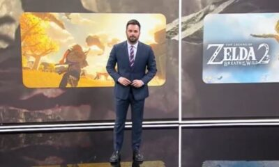 Spanish media claims that Zelda: Breath of the Wild 2 will be released in November 2022