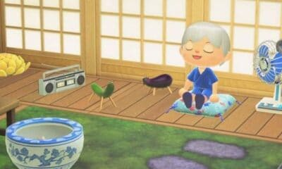 These two new items from Animal Crossing: New Horizons have left fans in shock
