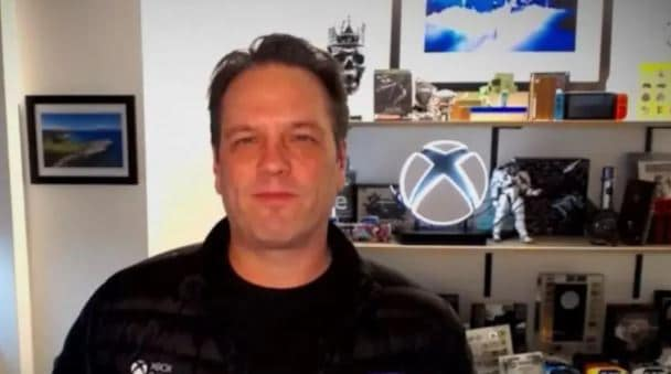 Phil Spencer did not completely deny a possible alliance, what is more, in various statements he has said that his intention is to do something with Nintendo, so time will tell if this ends up being a reality or just vanishes like the fog.